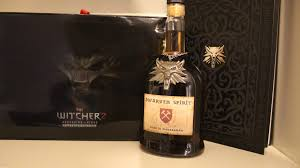 Make Own Merchandise With The Witcher Game Having Little Merchandise I Thought I Would
