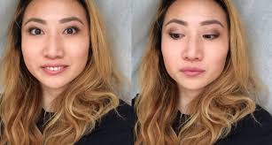 i wore makeup every day for a week for the first time this is what happened photos