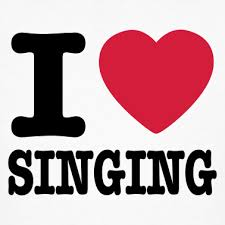 Image result for singing pic