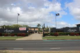 Acacia Motor Inn Acacia Motor Inn Bundaberg Australia Bookingcom