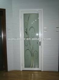 etched glass interior doors simple stylish frosted glass interior bathroom doors frosted glass interior french doors