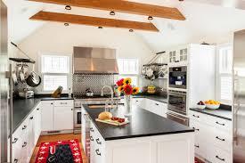 Kitchen Addition Home Contractors Cape Cod Kitchen Addition Barnstable
