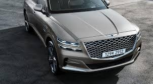 Research the 2021 genesis gv80 at cars.com and find specs, pricing, mpg, safety data, photos, videos, reviews and local inventory. 2020 Genesis Gv80 Specs Price Features Launch