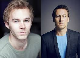 Laurence Dobiesz Will Play Tobias Menzies' Doppelganger Brother in  'Outlander' | Outlander tv, Outlander, Doppelganger