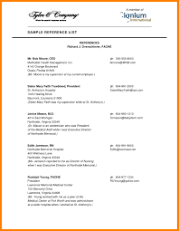 Comcast Resume Sample Sample Reference Page Sample Reference Page Reference Sheet Sample 37