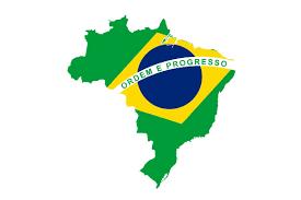 Silhouette Of Brazil Svg Cut File By Creative Fabrica Crafts Creative Fabrica