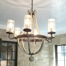 diy outdoor chandelier with solar lights outdoor chandelier lighting contemporary 6 arm indoor pottery barn within