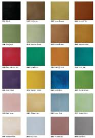 Saman Water Based Stain Color Chart 19 Saman Water Based Wood Stain Is A Wiping Stain
