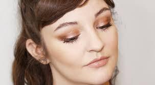 eyeshadow tutorial day look