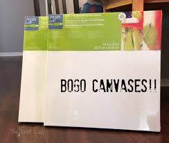 Diy Canvas Bath Time Photos And Diy Canvas Prints The Crazy Craft Lady