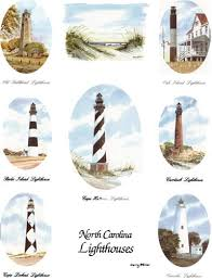 Small Picture Lighthouses