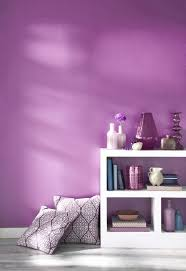 Purple Wall Design For All This Is Actually The Conor Of My Room And This Is The Color