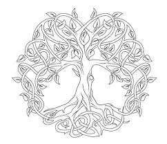 celtic coloring pages for adults. Perfect Adults In Celtic Coloring Pages For Adults L