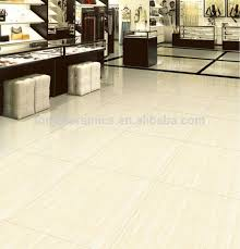 attractive color of floor tiles foshan tonia 60x60 80x80 ivory color vitrified chinese porcelain
