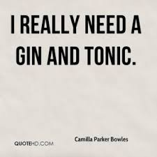 Gin Quotes - Page 1 | QuoteHD