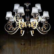 remote control led side luminous acrylic chandelier postmodern art simplicity modern living room dining room bedroom luminaire lighting pendant stainless
