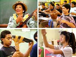 He Makana No Nā Kumu Kula - A Gift to Teachers of Hawaiian Students   Na  Maka o ka `Aina