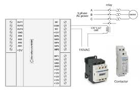 wiring diagram contactor relay wiring image wiring contactor wiring diagram relay contactor on wiring diagram contactor relay