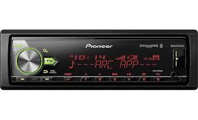pioneer mvh s501bs digital media receiver does not play cds at pioneer mvh s501bs digital media receiver