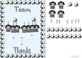 Team Thanks by Audrey Rae: Amazon.co.uk: Kitchen & Home