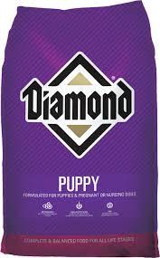 Diamond Puppy Formula Dry Dog Food 8 Lb Bag
