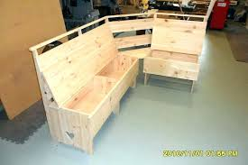 diy breakfast nook bench ideas free plans to awesome chair inspirations kitchen seating