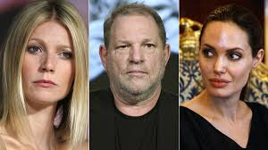 I had a bad experience with harvey weinstein in my youth, and as a result, chose never to the weinstein company did not immediately respond to request for comment from the new york times. Gwyneth Paltrow Angelina Jolie Join Flood Of Allegations Against Harvey Weinstein Chicago Tribune