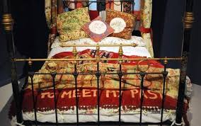Tracey Emin's quilt goes on display - Telegraph & Tracey Emin's quilt goes on display Adamdwight.com