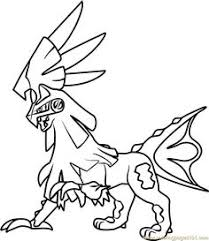 Small Picture Image result for pokemon sun moon coloring pages Pokemon and Amy