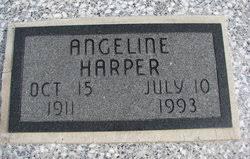 Angeline Saporito Harper (1911-1993) - Find A Grave Memorial