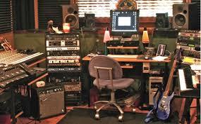 Guitar Based Home Recording Studio Setup