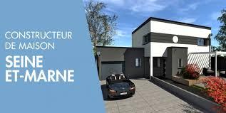construction maison individuelle neuve dans la seine et marne