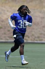 Rams Rb Depth Chart Rams Rb Todd Gurley Wont Play Today