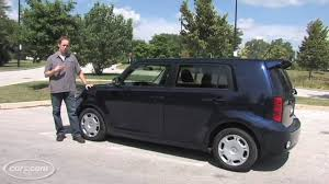 2008 Scion xB - YouTube