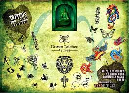 Dream Catcher Kerala Places In Cochin To Get A Tattoo CochinSquare 54