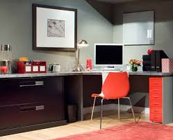 creating a home office. Tips For Creating An Organized Clutter Free Home Office Modernize A