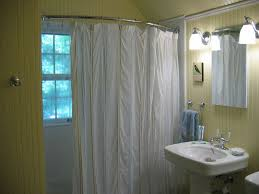 Make Your Own Neo Angle Shower Curtain Rod \u2014 The Decoras Jchansdesigns