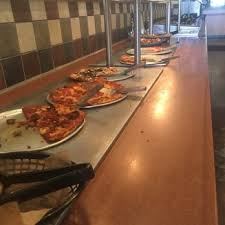 photo of round table pizza stockton ca united states