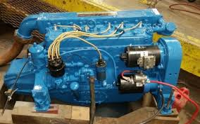 chris craft hercules engines and motors for mccall boat works chris craft hercules klo 1957