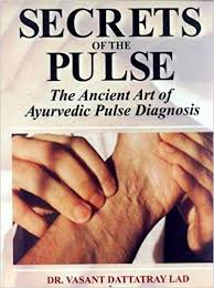 Secrets Of The Pulse The Ancient Art Of Ayurvedic Pulse