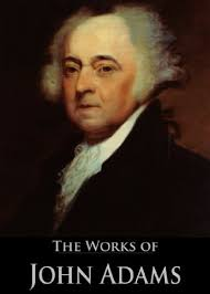 com the complete works of john adams autobiography  the complete works of john adams autobiography discourses on davila essays on the