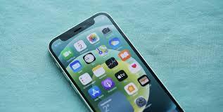 Apple iPhone 13 Mini mit 5,4 Zoll ...