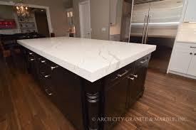 Considering a quartz kitchen countertop? Granite Countertop Gallery In St Louis Mo Arch City Granite
