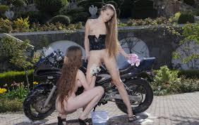 Nude teen girls having an orgasm natural big tit cute brunette.