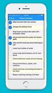 Vacation Rental Checklist - Turnoverbnb