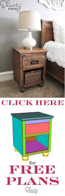 Suitcase Nightstand cheap nightstands diy projects craft ideas & how tos for home 4160 by guidejewelry.us