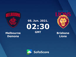 Brisbane bullets vs melbourne united stream is not available at bet365. Melbourne Demons Brisbane Lions Live Score Video Stream And H2h Results Sofascore