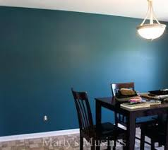 Teal Accent Home Decor Accent Paint Accent Wall Paint Decor Transforming Dining Room 63