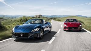 2018 maserati mc. delighful maserati 2018 maserati granturismo mc sport line and grancabrio wallpaper and maserati mc