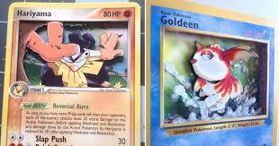 Take 3d Pokemon And Up My Cards Yen - Shut